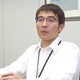 総合企画本部 情報システム部 WMS課 副主査 大熊 信一 氏