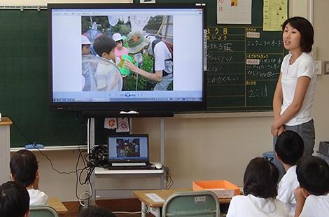 三島市教育委員会様
