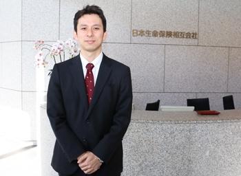 日本生命保険相互会社様