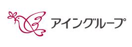株式会社アインホールディングス 様ロゴ