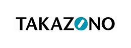株式会社タカゾノ 様ロゴ