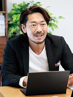 デジタルハリウッドSTUDIO福岡 ゼネラルマネージャー(校長) 高橋 政俊氏