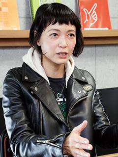 ママグロースハッカーズ 平野 実子氏