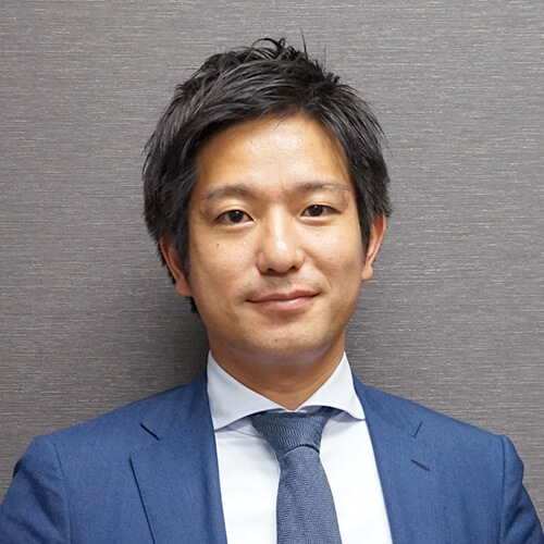 株式会社エナジード下永田 真人 氏
