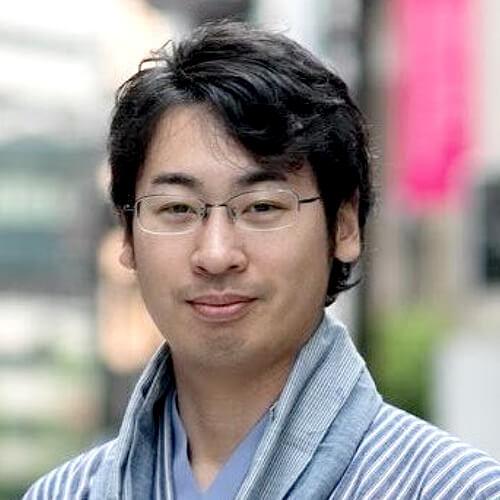 株式会社ブリューアス安川 昌平 氏