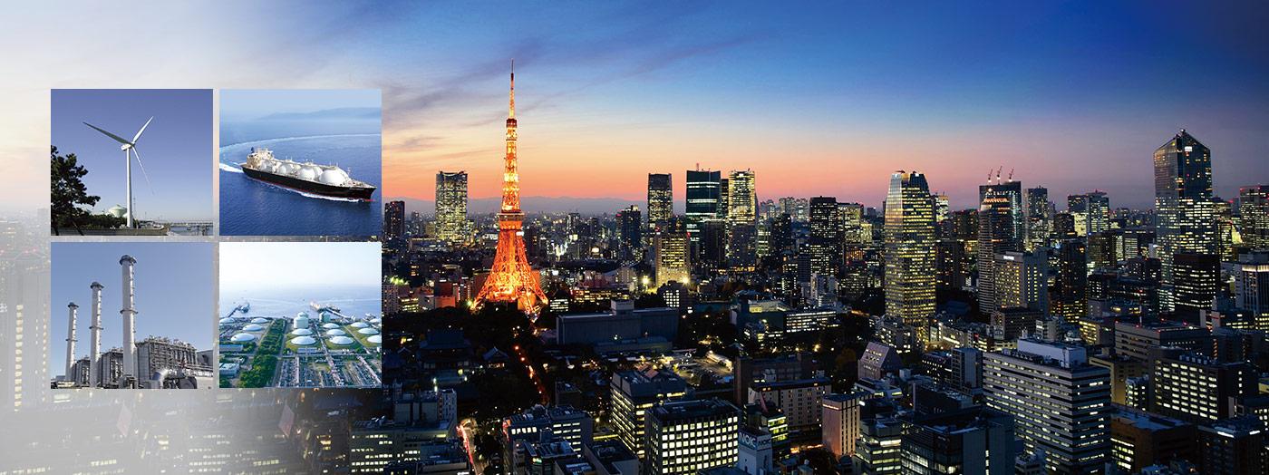 東京ガス株式会社 エネルギーソリューション本部 様
