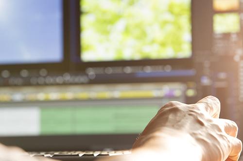 研修などの動画を社内資産として活用したい