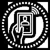 作業現場を効率的に把握(フィールドワーク編)ロゴ