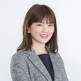松村 鮎美