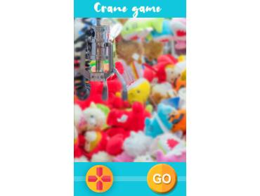 ゲーム ― オンラインクレーンゲーム