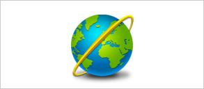 世界中に豊富なアクセスポイントをご用意。さまざまな国から多拠点電話会議を実施することが可能になります。