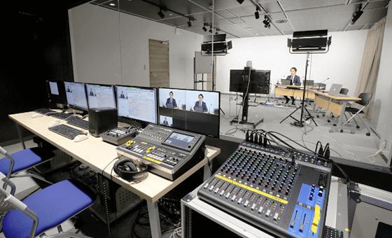 Studio Octo(スタジオ オクト)西日本のご案内