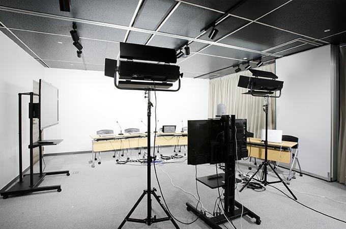 Studio Octo 西日本スタジオ見学