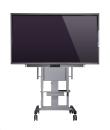 75インチ一体型電子黒板 CBS-LCE75V5