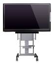 80インチ一体型電子黒板 CBS-SHC80V5