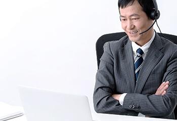 災害時の情報伝達手段として「Web会議」を活用
