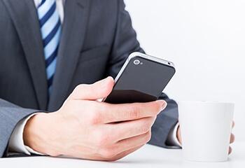 Web面接(ビデオ面接・オンライン面接)で場所・時間に関係なく、新卒・中途の面接が可能に