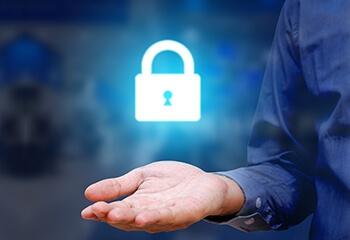 専用のIDが必要なく、セキュリティも安全