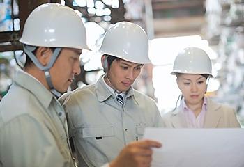 製造業界のさまざまな課題