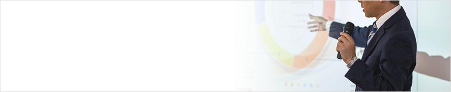 バーチャル株主総会の配信成功にコミット安心安全のブイキューブ