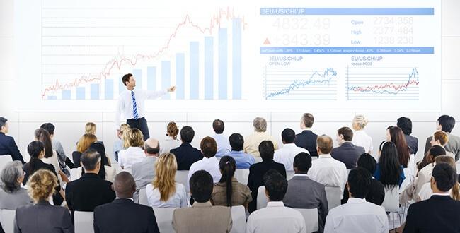 営業力強化イメージ