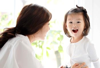 ママたちが活躍できるテレワーク環境の構築