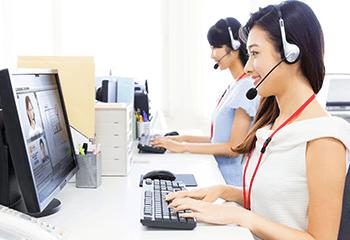 オンライン営業 〜頻度が下がりがちな遠方のお客様をフォロー