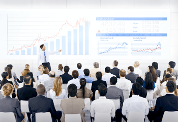 顧客獲得に向けたセミナーの効率化