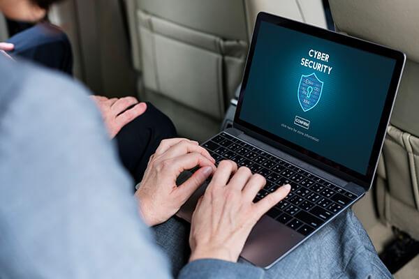情報セキュリティの確保のイメージ